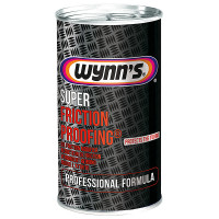 Wynn's 47041 Super friction proofing 325ml WYNNS SUPER FRICTION PROOFING 325ML