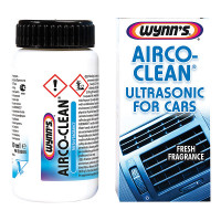 Wynn's 30205 Airco-clean Ultrasonic 100ml WYNNS AIRCO-CLEAN ULTRASONIC 100ML