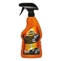 ARMOR ALL SHIELD WAX SPRAY 500ML