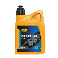 Kroon-Oil 01209 Gearlube GL-4 80W 1L KROON-OIL GEARLUBE GL-4 80W 1LTR