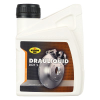 Kroon-Oil 35664 Drauliquid DOT 5.1 500ml KROON-OIL DRAULIQUID DOT5.1 500ML