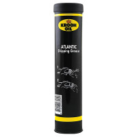Kroon-Oil 03014 Atlantic Ship Grease 400gr KROON-OIL ATLANTIC SHIP GREASE400GR