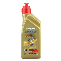 Castrol Power RS 4T 20W50 motorolie 1L CASTROL POWER RS 4T 20W-50 1LTR