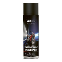 Kroon-Oil VatOil Motorcycle Chain Spray 500ml VATOIL MOTORCYCLE CHAINSPRAY 500ML