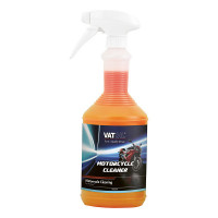 Kroon-Oil VatOil Motorcycle Cleaner 1 liter VATOIL MOTORCYCLE CLEANER 1L