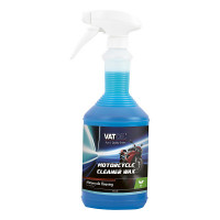 Kroon-Oil VatOil Motorcycle Cleaner Wax 1Ltr VATOIL MOTORCYCLE CLEANER WAX 1L