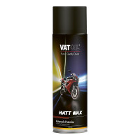 Kroon-Oil VatOil Motor Matt Wax 500ml VATOIL MOTORCYCLE MATT WAX 500ML