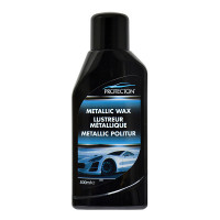 Protecton Metallic wax 500ml PROTECTON AUTOWAX METALLIC 500ML