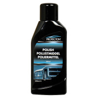 Protecton Metaal polijstmiddel 500ml PROTECTON METAL POLISH 500ML