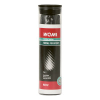 Womi W212 Metal Fix Epoxy 56g Metaalkleur WOMI METAL FIX EPOXY 56GR.