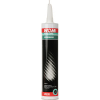 Womi W220 Screenbond Ruitenlijm 310ml  Zwart WOMI SCREENBOND 310 ML