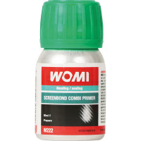 Womi W222 Screenbond Combi Primer 30ml WOMI SCREENBOND COMBI PRIMER 30ML