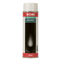 Womi W228 Spraybond Lijmspray 500ml WOMI SPRAYBOND 500ML