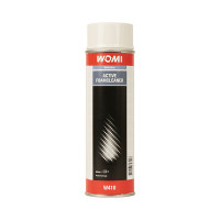 Womi W410 Active Foamcleaner 500 ml WOMI ACTIVE FOAMCLEANER 500 ML