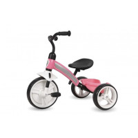 Q-Play Driewieler Elite Roze QPLAY ELITE DRIEWIELER ROZE