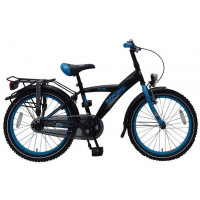 "VOLARE THOMBIKE CITY 20""  MAT ZWART"