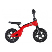 "Q-Play Loopfiets Tech Rood 10"" QPLAY TECH LOOPFIETS 10""  ROOD"