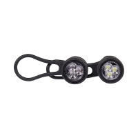 Simson Batterij LED set Simmy SIMSON LED SET3LED29LUX/13.5 LUX