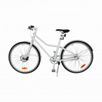 "Trendy Stadsfiets City bike Dames 26"" CITY BIKE 26"" 2SP D45 MGR-WI STANDA"