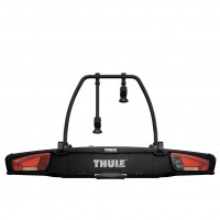 Thule Velospace Xt Black 2B 13Pin VELOSPACE XT BLACK 2BIKE 13PIN 938