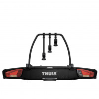 Thule Velospace Xt Black 3B 13Pin VELOSPACE XT BLACK 3BIKE 13PIN 939