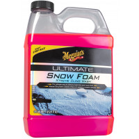 Meguiar's Ultimate Snow Foam 1892ml MEGUIAR'S ULTIMATE SNOW FOAM