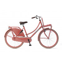 "Popal Kinderfiets Daily Dutch Flamingo 26"" POPAL DAILY D. BASIC 26""  FLAMINGO"