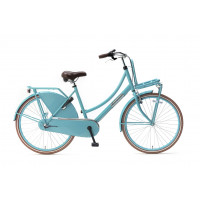 "Popal Kinderfiets Daily Dutch Turquoise 26"" POPAL DAILY D. BASIC+ 26""  N3 TURQU"