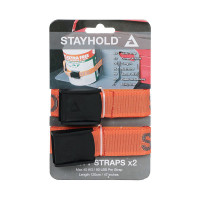 Stayhold Utility Strap XL STAYHOLD UTILITY STRAP XL- 6FT/1.8M
