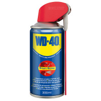 WD-40 Smeerspray 300ml SmartStraw WD-40 SMART STRAW 300ML