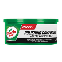Turtle Wax Polishing Compound Paste 298Gr TW POLISHING COMPOUND PASTE 297GR