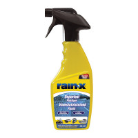 Rain-X Plastic Water Repellent Spray 500ml RAIN-X WATERREPELLENT PLASTIC 500ML