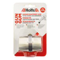 Holts Gun gum Flexiwrap ends and bends HOLTS FLEXIWRAP BOCHT