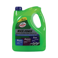 Turtle Wax 53287 Max-Power Car Wash 4L TW 53287 MAX-POWER CAR WASH 4L