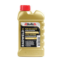 Holts Radweld Plus New Formula 250ml HOLTS RADWELD PLUS 250ML NEW FORM""
