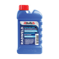 "Holts Radweld New Formula 250ml HOLTS RADWELD 250ML NEW FORMULA"" """