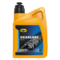 Kroon-Oil 33480 Gearlube GL-4 80W-90 1L KROON-OIL GEARLUBE GL-4 80W-90 1LTR