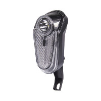 Simson Batterij LED Koplamp Intense 25 LUX SIMSON VOORV.LED KOPL.INTENSE 25LUX
