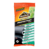 Armor All Bio Kunststof Reinigingsdoekjes Mat ARMOR ALL BIOMATT PROTEC.WIPES20PCS