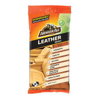 Armor All Bio Leder Doekjes ARMOR ALL BIO LEATHER WIPES 20PCS
