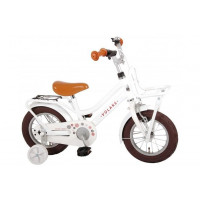 """Volare Kinderfiets Liberty 12'' Wit VOLARE LIBERTY 12""""  WIT"""