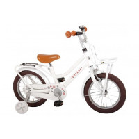 "Volare Kinderfiets Liberty 14'' Wit VOLARE LIBERTY 14""  WIT"