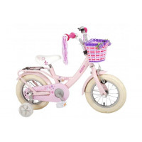 "Volare Kinderfiets Ashley 12'' Roze VOLARE ASHLEY 12""  ROZE"