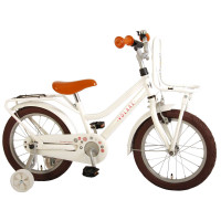 """Volare Kinderfiets Liberty 16'' Wit VOLARE LIBERTY 16""""  WIT"""