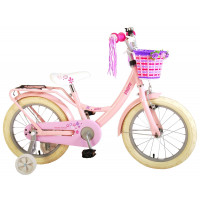 "Volare Kinderfiets Ashley 16'' Roze VOLARE ASHLEY 16""  ROZE"