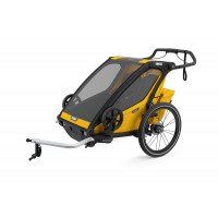 Thule Chariot Sport 2 Spectra Yellow CHARIOT SPORT 2 SPECTRA YELLOW
