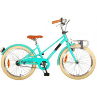 """Kinderfiets Volare Melody 20""""  Turquoise VOLARE MELODY 20""""  TURQUOISE"""