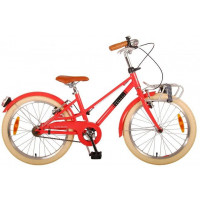 """Kinderfiets Volare Melody 20""""  Pastel Rood VOLARE MELODY 20""""  PASTEL ROOD"""
