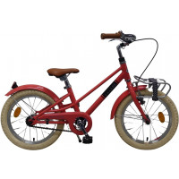 """Kinderfiets Volare Melody 16""""  Pastel Rood VOLARE MELODY 16"""" PASTEL ROOD RN"""
