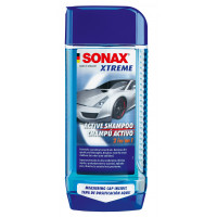 Sonax Xtreme Active Shampoo 2 in 1 SONAX XTREME ACTIVE SHAMPOO 2 IN 1
